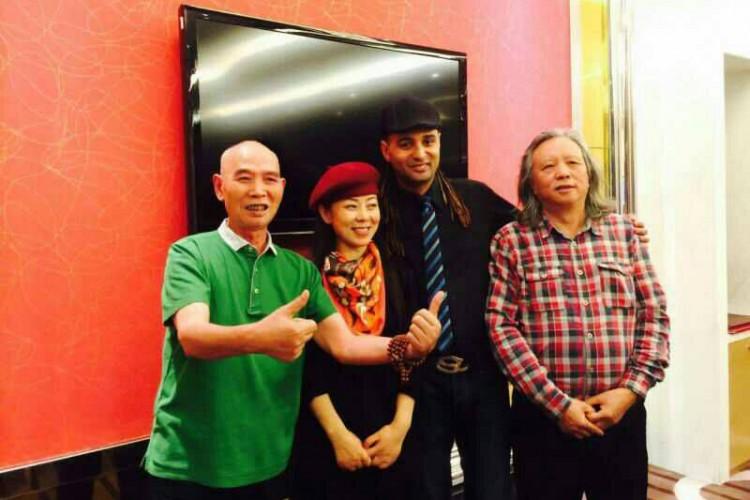 Sichuan talk show